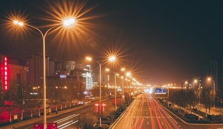 市政亮化工程的高标准指的是什么?
