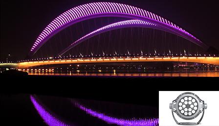 LED投光灯安装方法,LED投光灯安装方法详解