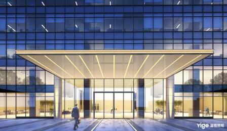 亮化手法与灯光颜色对建筑亮化工程有什么影响?