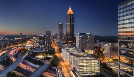 智慧路灯助力城市亮化工程创新增长?