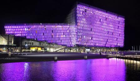 楼体亮化设计如何提升城市夜景品质?